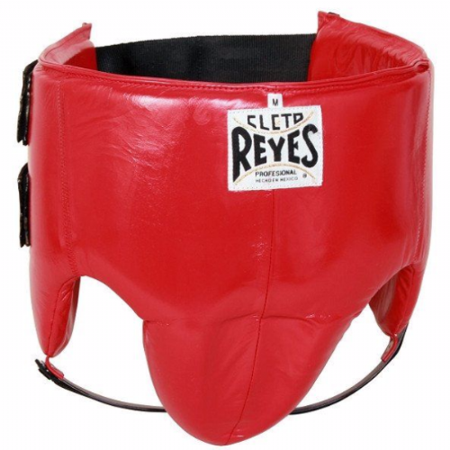 Cleto Reyes Kidney & Foul Protector - Red